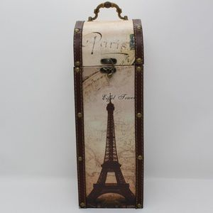 Paris Wine Holder - French Decor